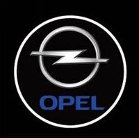 ولکام لوگو لایت 3 وات  اُپل /Opel
