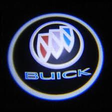 ولکام لوگو لایت حرفه ای 5 وات BUICK