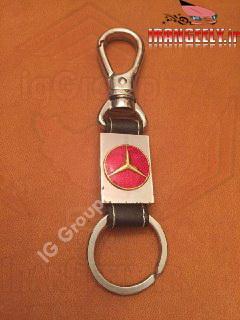 جا سویچی لوکس  Mercedes Benz