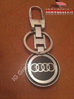 جا سویچی آودی / Audi
