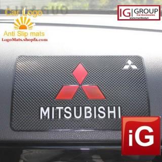 New Anti Slip Logo Pad MITSUBISHI