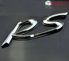 RS ABS Badges