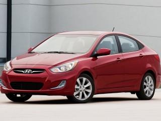 کفی سه بعدی فابریک Hyundai Accent