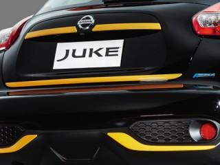 کفی سه بعدی فابریک  Nissan Juke