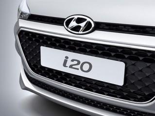 کفی سه بعدی فابریک Hyundai i20