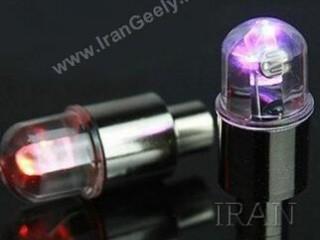 فایر تایر جدید پایه کوتاه RGB