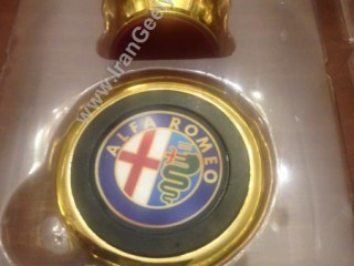 نگهدارنده لوکس مغناطیسی موبایل ALFA ROMEO