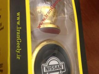 نگهدارنده لوکس مغناطیسی موبایل NISSAN