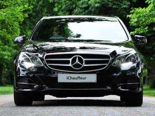 کفی سه بعدی فابریک بنز  MerCedes Benz E Class