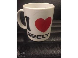 I LOVE GEELY