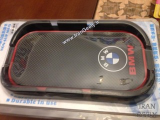 جدید -  Deep Anti Slip Logo Pad BMW