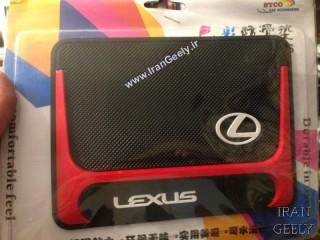 جدید - Anti Slip Logo Pad LEXUS