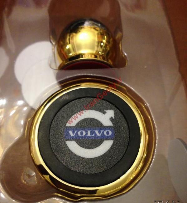 نگهدارنده لوکس مغناطیسی موبایل Volvo