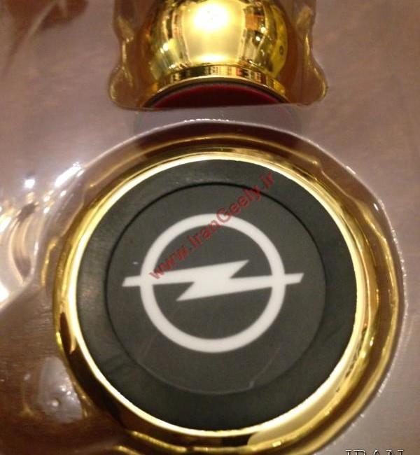 نگهدارنده لوکس مغناطیسی موبایل Opel