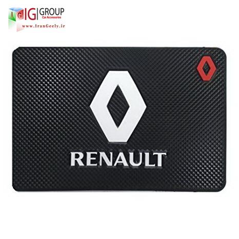 Anti Slip Logo Pad Renault