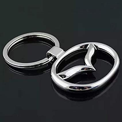 جاسوئیچی استیل مزدا/ Mazda