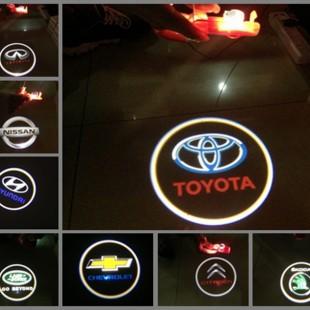 لوگو های 7وات برای بسیاری از خودروها