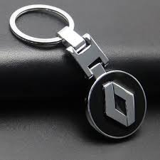 جا کلیدی رنو