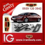New Geely Emgrand Day Light 2014/2015