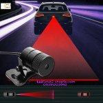 چراغ لیزری مه شکن جدید / NEW Laser Fog light