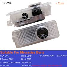 BZ10 -  Mercedes-Benz CLS CLA C207