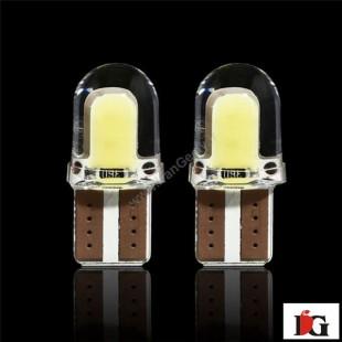 دو عدد لامپ COB جدید