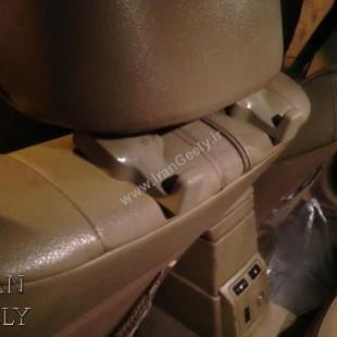 گیره لوکس پشت زیر سری صندلی NEW