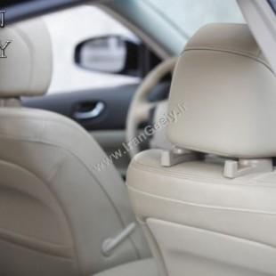 یک جفت گیره لوکس صندلی خودرو NEW