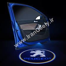 Peugeot welcome light 408 508 308cc 206