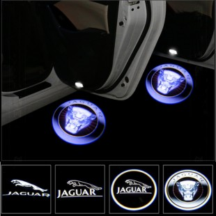 Jaguar welcome light Jaguar XJ XJL