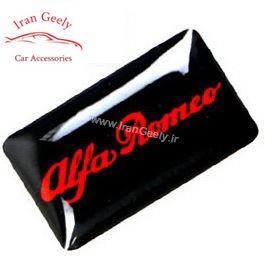 برچسب های اپوکسی با لوگوی Alfa Romeo