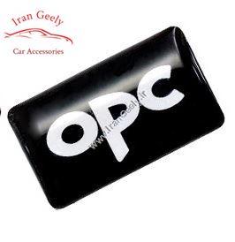 برچسب های اپوکسی با لوگوی OPEL