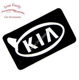 برچسب های اپوکسی با لوگوی KIA