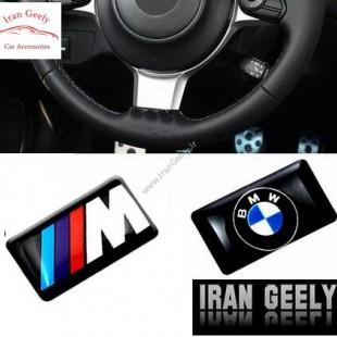 برچسب های اپوکسی با لوگوی BMW