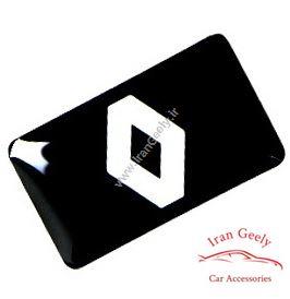 برچسب های اپوکسی با لوگوی Renault