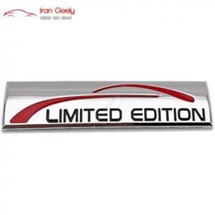 NEW Limited Edition 3D Metal EMBLEM