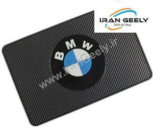 New Anti Slip Logo Pad BMW