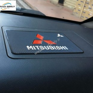 New Anti Slip Logo Pad MITSUBISHI