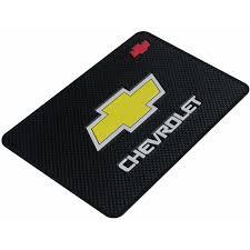 New Anti Slip Logo Pad CHEVROLET
