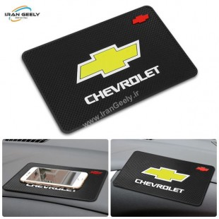 New Anti Slip Logo Pad CHEVROLET