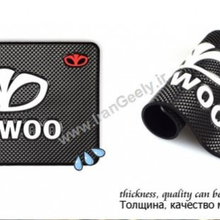 New Anti Slip Logo Pad Great Wall