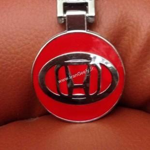 جا کلیدی هوندا - Honda