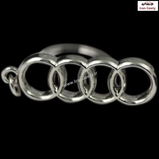 جا کلیدی آودی / Audi
