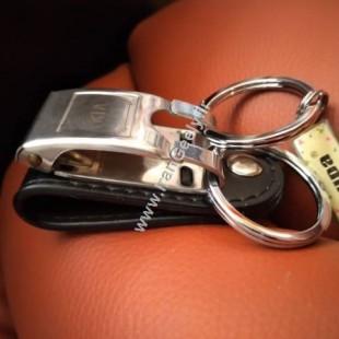 جا کلیدی کمری با لوگو هیوندای