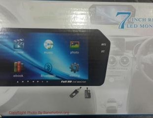 مانیتور  7 اینچی Full HD