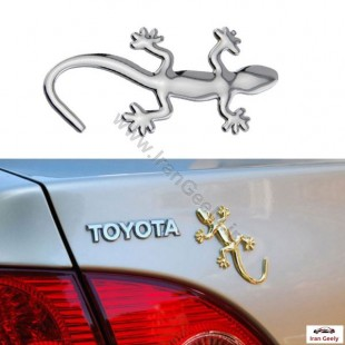 Lizard Gecko sticker