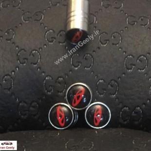 چری ایر والو با لوگو قرمز chery / Tiggo