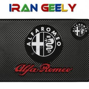 آلفارومئو - Anti Slip Logo Pad ALFA ROMEO