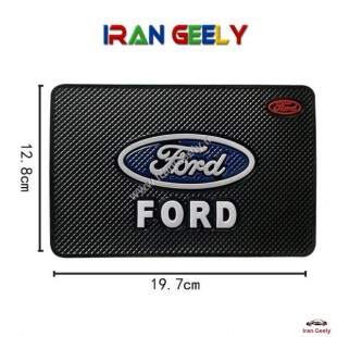 فورد - Anti Slip Logo Pad FORD