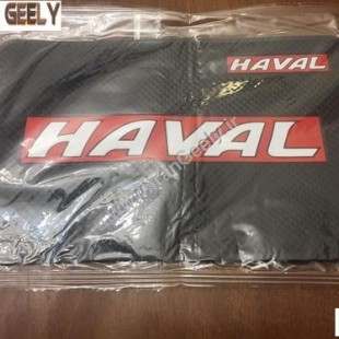 - Anti Slip Logo Pad HAVAL